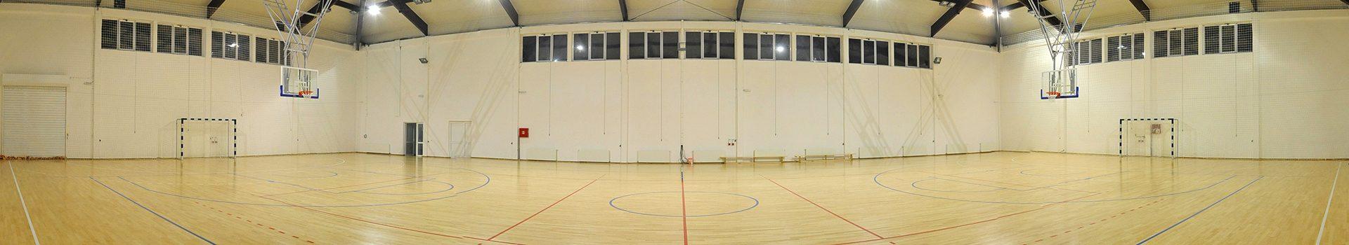 Sportski centar